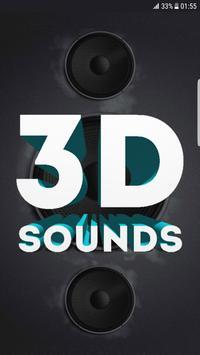 3D Sounds screenshot 9