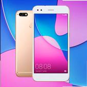 Theme for Huawei P9 Lite Mini icon