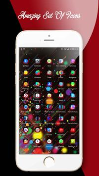 Theme for Xperia XZ1 screenshot 1