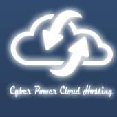CP0 Cloud icon