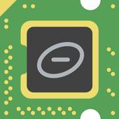 CPU Z & Hardware Info icon