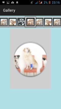 VetShop screenshot 3