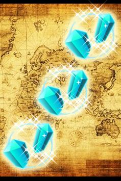 【センノカ】戦の海賊ジェム無料ゲット apk screenshot
