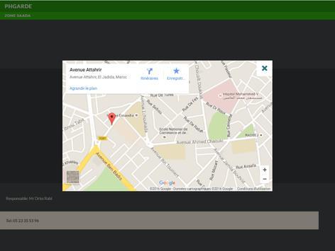 Pharmacie de Garde | El Jadida screenshot 5