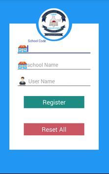 Admin-PES screenshot 1
