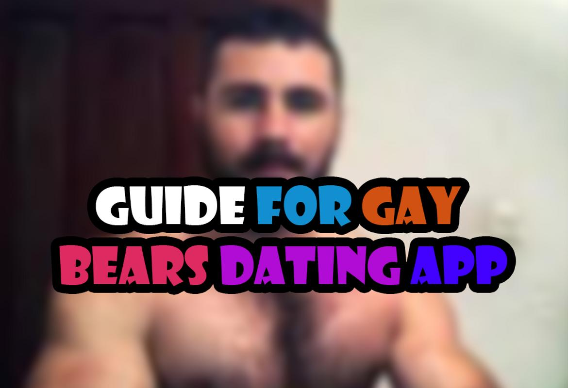 gay bear dating sites
