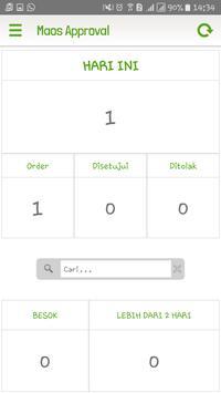 Xlocates Approval screenshot 1