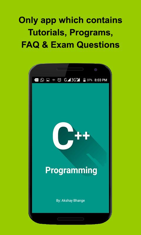 C++ Programming for Android - APK Download