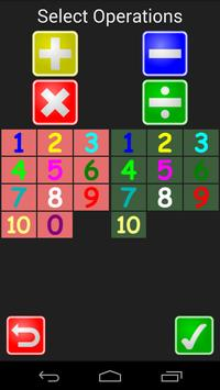 Math Race screenshot 3