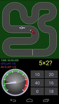 Math Race screenshot 5