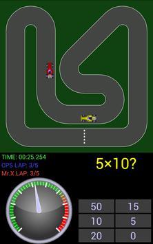 Math Race screenshot 7