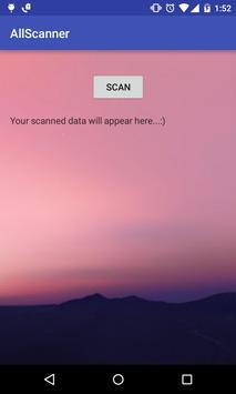 AllScanner poster