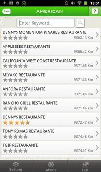 Navigar Costa Rica screenshot 15