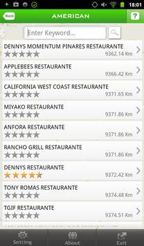 Navigar Costa Rica screenshot 10
