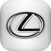 Concierge Lexus icon
