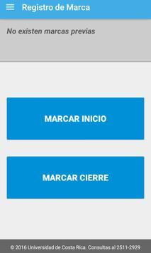 Control de Giras UCR screenshot 2
