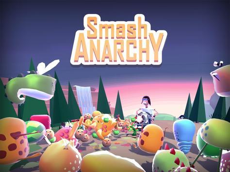 Smash Anarchy screenshot 11