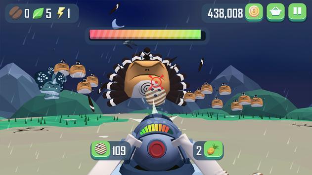 🍌🍌🍌 Minion Shooter screenshot 2