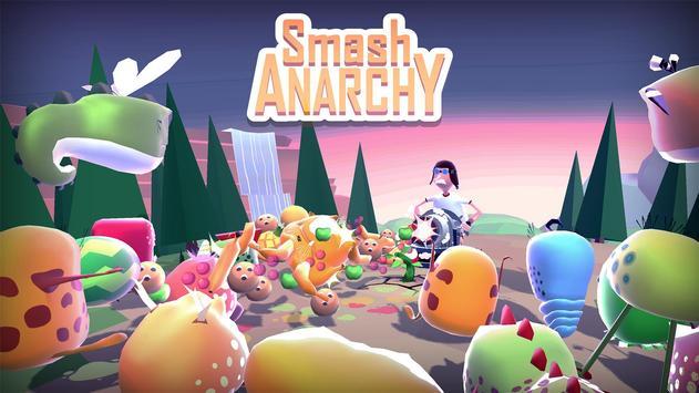 Smash Anarchy screenshot 5
