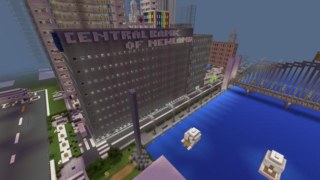Ceylon City Map for Minecraft 1 0 0 (Android) - Download APK