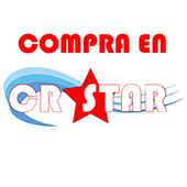 CR STAR icon