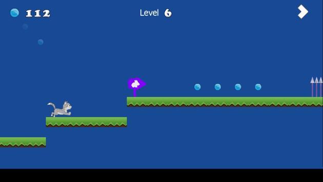 Running Neko apk screenshot