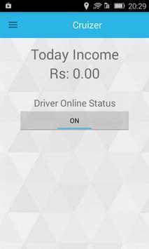 Cruizer Driver (Sri Lanka) poster