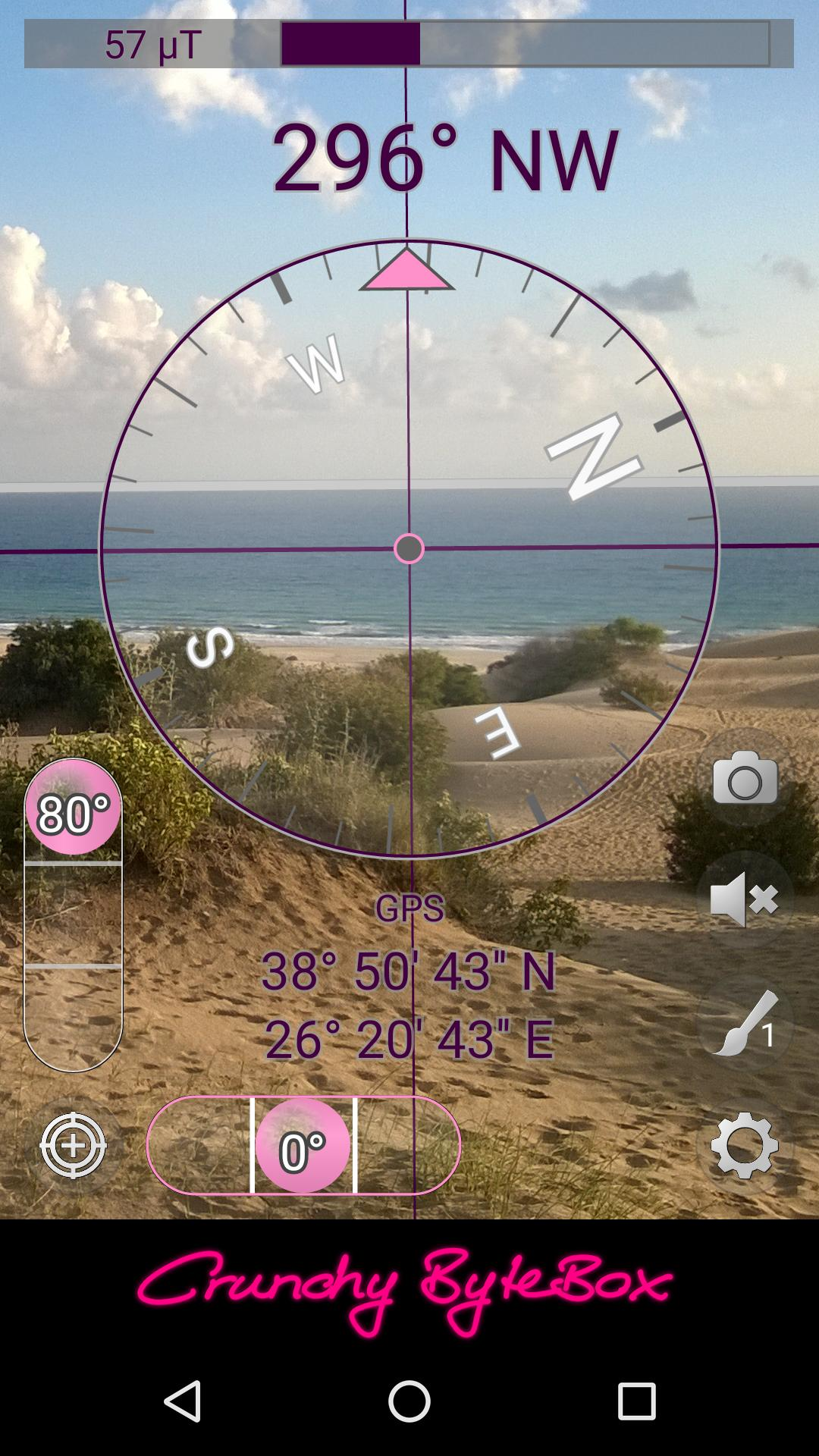Compass - with camera view for Android - APK Download
