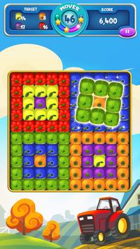Cube Match Blitz apk screenshot