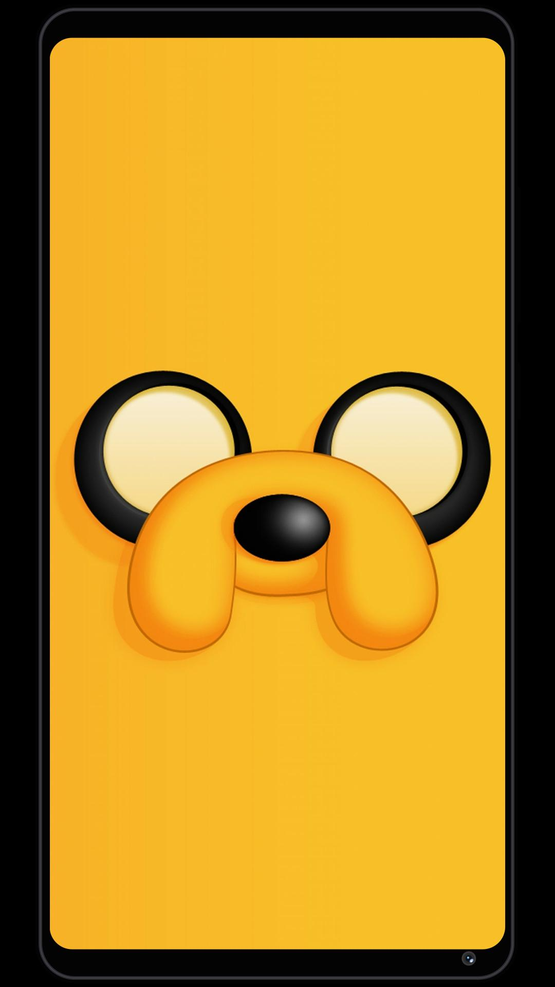 Cartoon Wallpapers (4K HD) for Android - APK Download