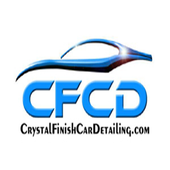 Crystal Finish Car Detailing icon