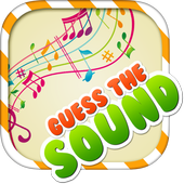 Guess The Sound icon