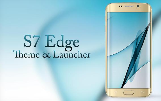 Theme for Galaxy S7 Edge poster