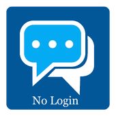 Strangers Chat - Free Love and Dating app icon