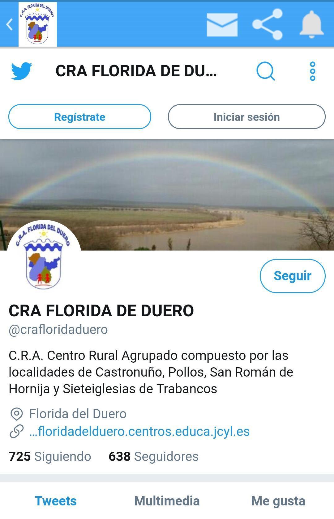 CRA FLORIDA DEL DUERO for Android - APK Download