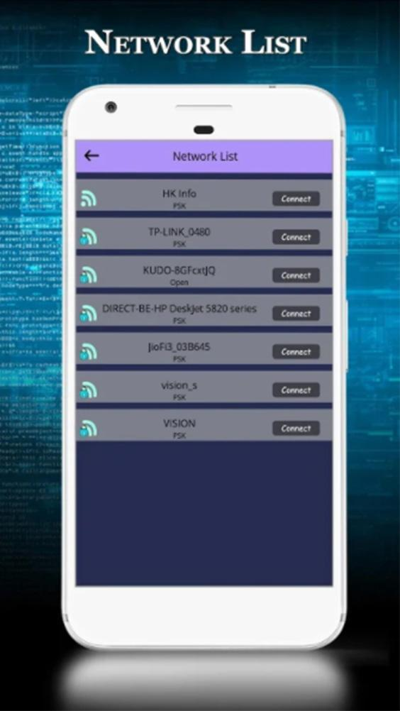 🌷 Wifi hacker apk iphone | How to Hack Wifi Password On Android (No