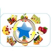 Cracking Fruits MiniGame icon