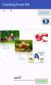 Cracking Fruits MiniGame screenshot 6