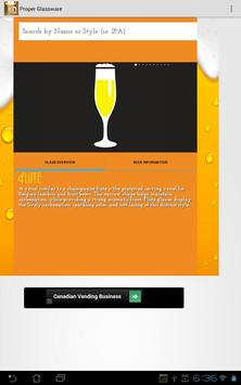 Craft Beer Companion screenshot 1