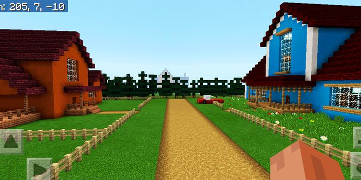 Hello Neighbor New House. Map for MCPE screenshot 6