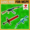 Guns Mod for Minecraft icon