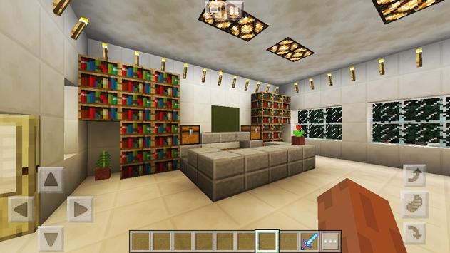 School 2018 New Adventure Funny Minigame Craft screenshot 17
