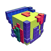 Craft 3D with Exploration mods (Medieval games) icon