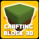 Crafting Block 3D : Building Simulator Games Free! APK
