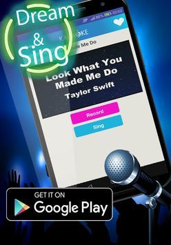Karaoke Star Sing along Karaoke singer screenshot 4