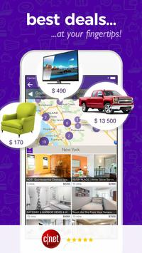 cPro - Shop. Sell. Rent. Jobs. (Local Marketplace) apk screenshot