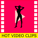Hot Video Clips icon
