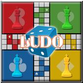 Ludo Game 2018 - Classic Ludo : The Dice Game icon
