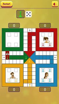 Ludo Game 2018 - Classic Ludo : The Dice Game screenshot 5