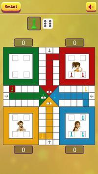 Ludo Game 2018 - Classic Ludo : The Dice Game screenshot 6